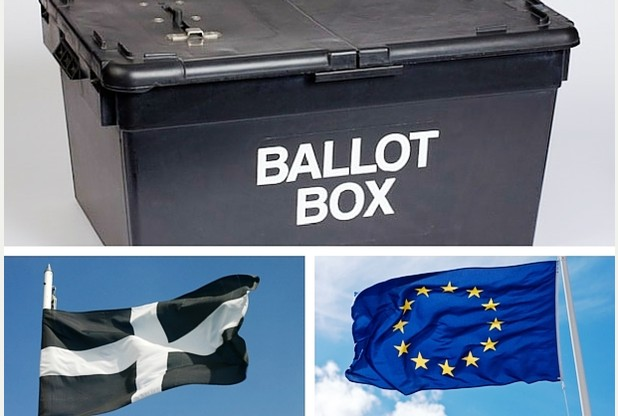 Here it is – the full list of nominations for the European Parliament elections in the South West
