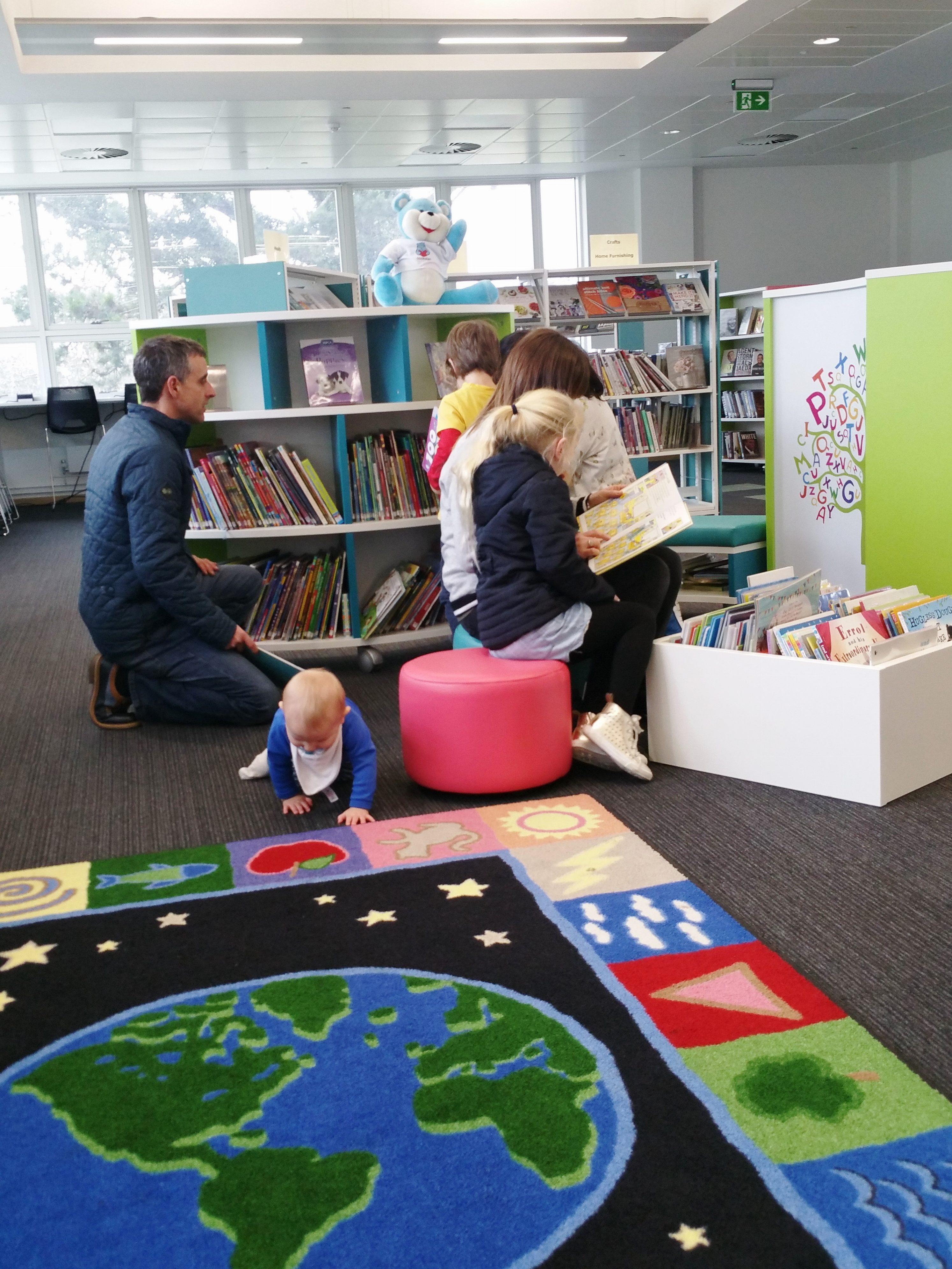 Garden Centre: Cornwall's Libraries: The Devolution Revolution Has Been